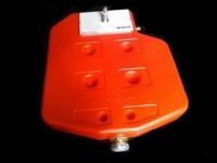 Cisterna de Embutir Descarga Controlada