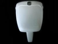 Cisterna Exterior Botón Izquierda Descarga Controlada