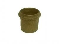 Tubo de bronce