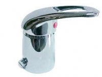 Bidet con transferencia King 40mm