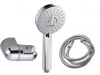 Set ducha telefono 3 funciones con flexible de 1,75m
