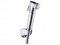 Ducha higiénica (flexible, soporte y gatillo)
