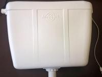 Cisterna Exterior Mini Magya